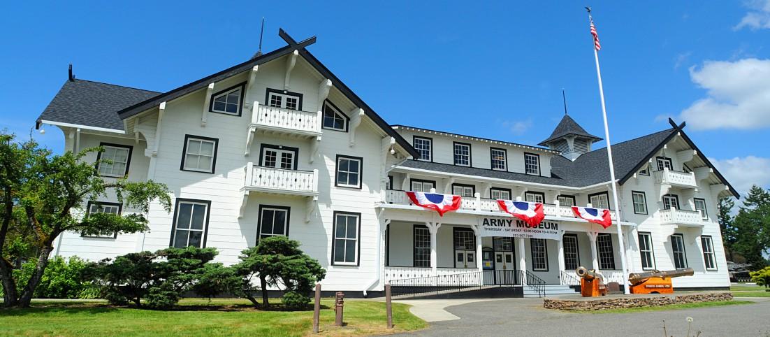 Restaurants Near Fort Lewis Washington