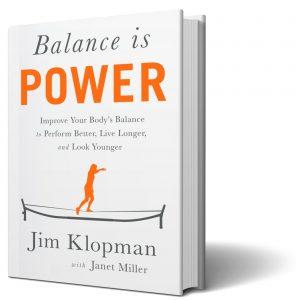 balance is power 5